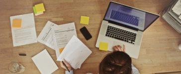 organizzazione per freelance
