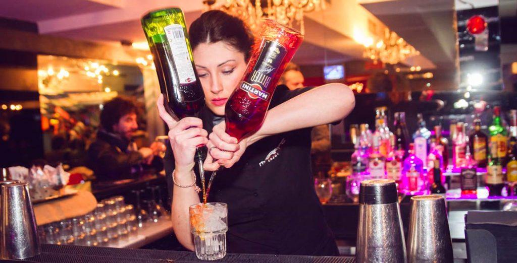 Corso-Barman