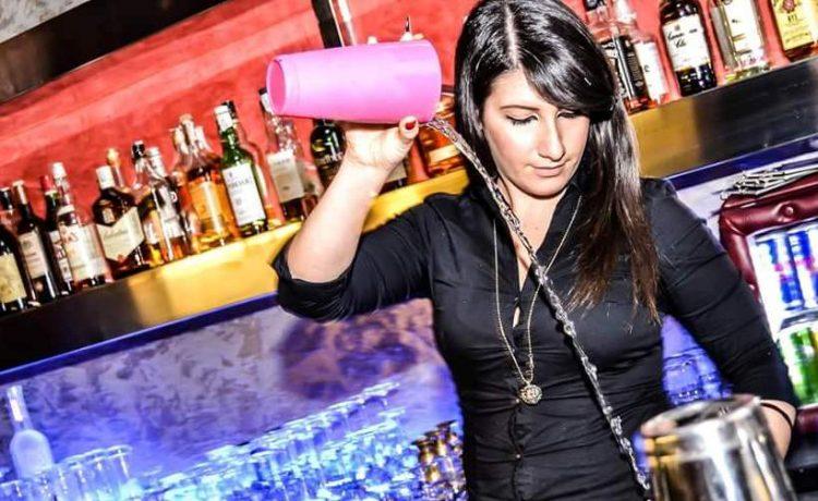 Corso Barman a Roma