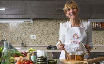 Le Cesarine-Home Food