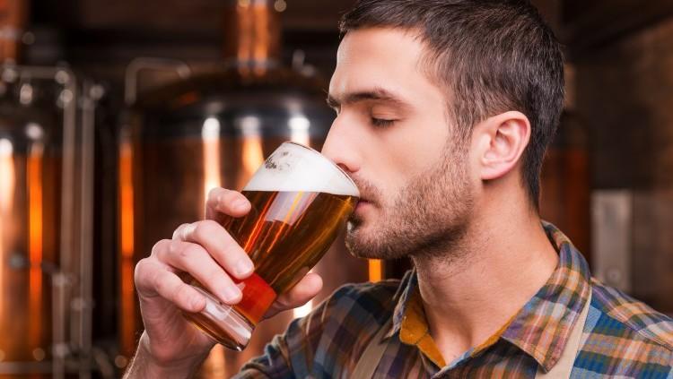 pagati per bere birra