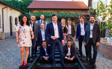 Greenrail è stata decretatala startup italiana dell'anno secondo dalla giuria del StartupItalia! Open Summit. Non male! Soprattutto se consideriamo quanto sia difficile farsi notare nel panorma degli investitori italiani.