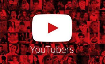 lavorare da casa come youtuber