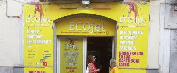 Ecoject
