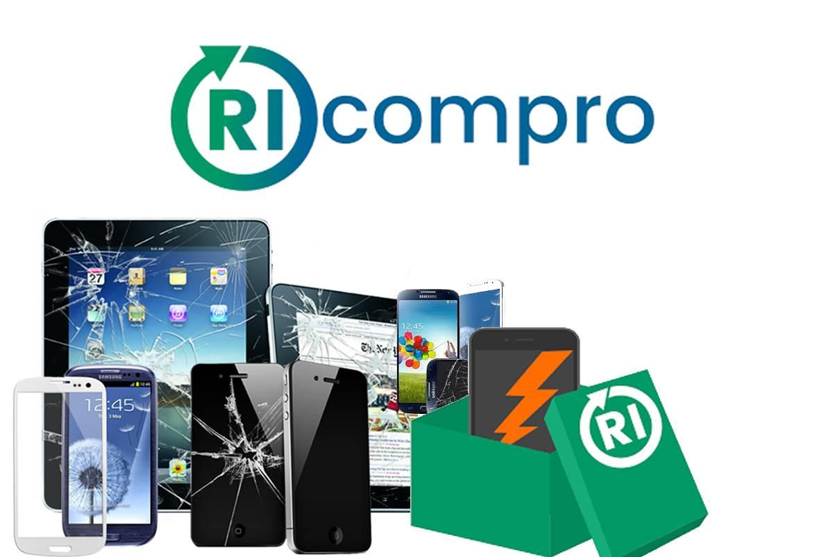 RiCompro startup cellulari usati
