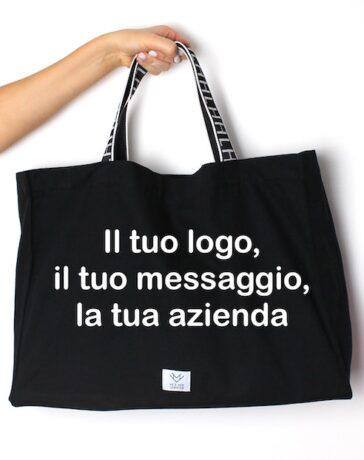 shopper personalizzate aziendali