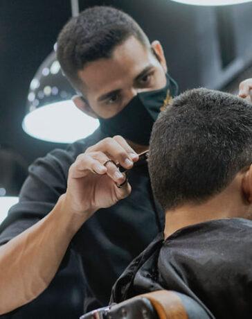 scuola parrucchiere uomo