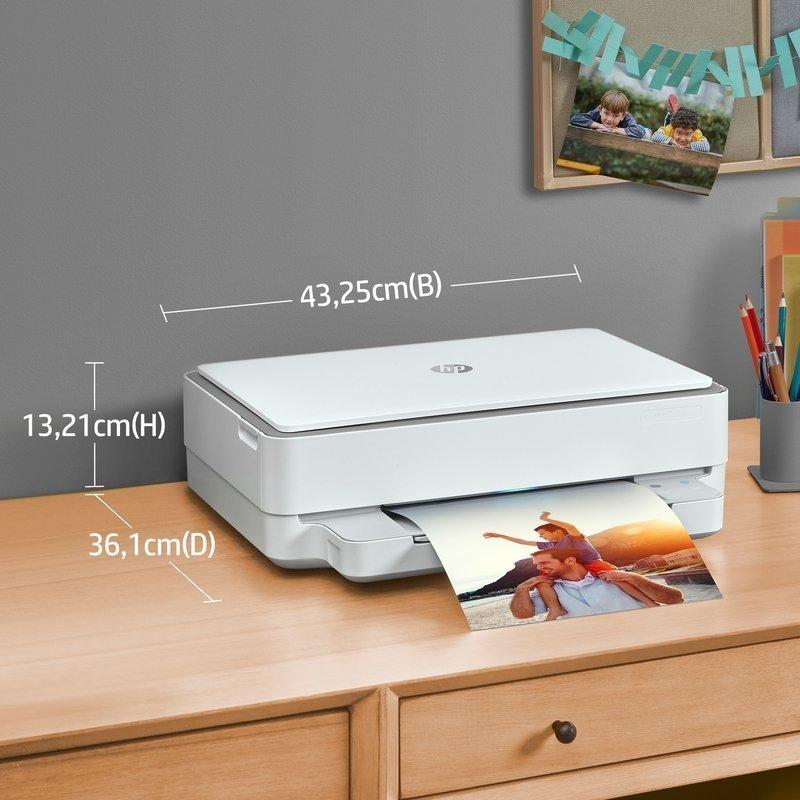 stampante HP Envy 6020